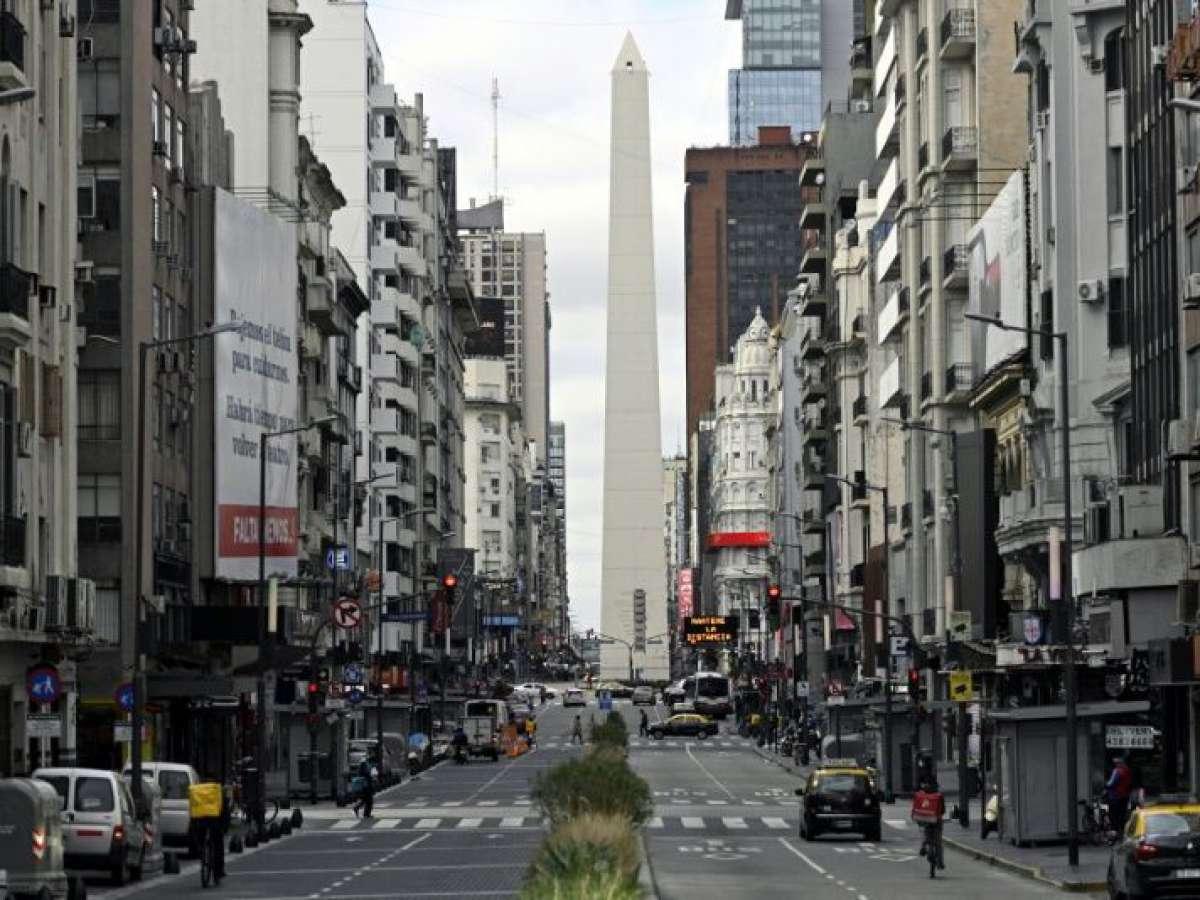 Buenos Aires reabre turismo nacional e internacional con test anticovid-19