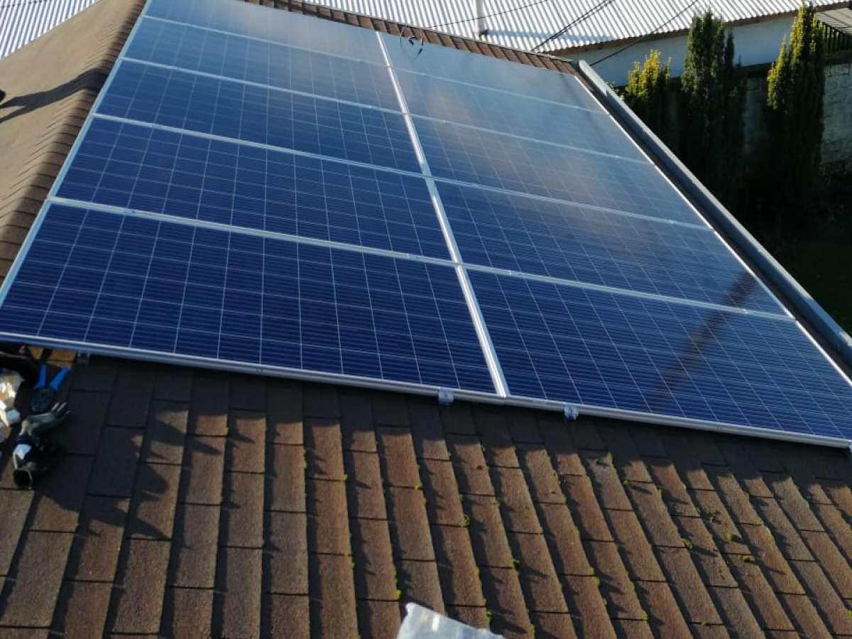 Cooperativas eléctricas del sur de Chile innovan con proyectos de ERNC