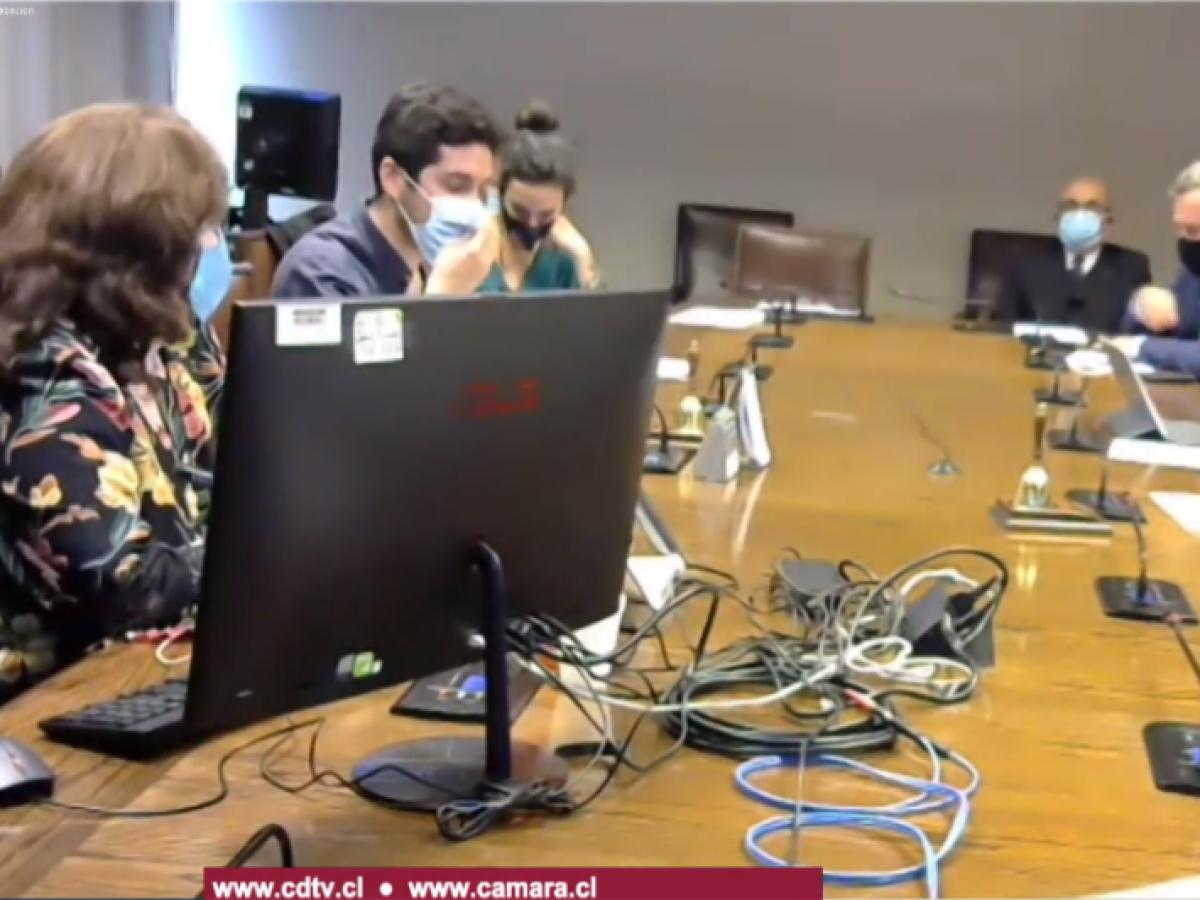 Aprueban en general proyecto sobre Administrador Provisional de Educación en tiempos de pandemia