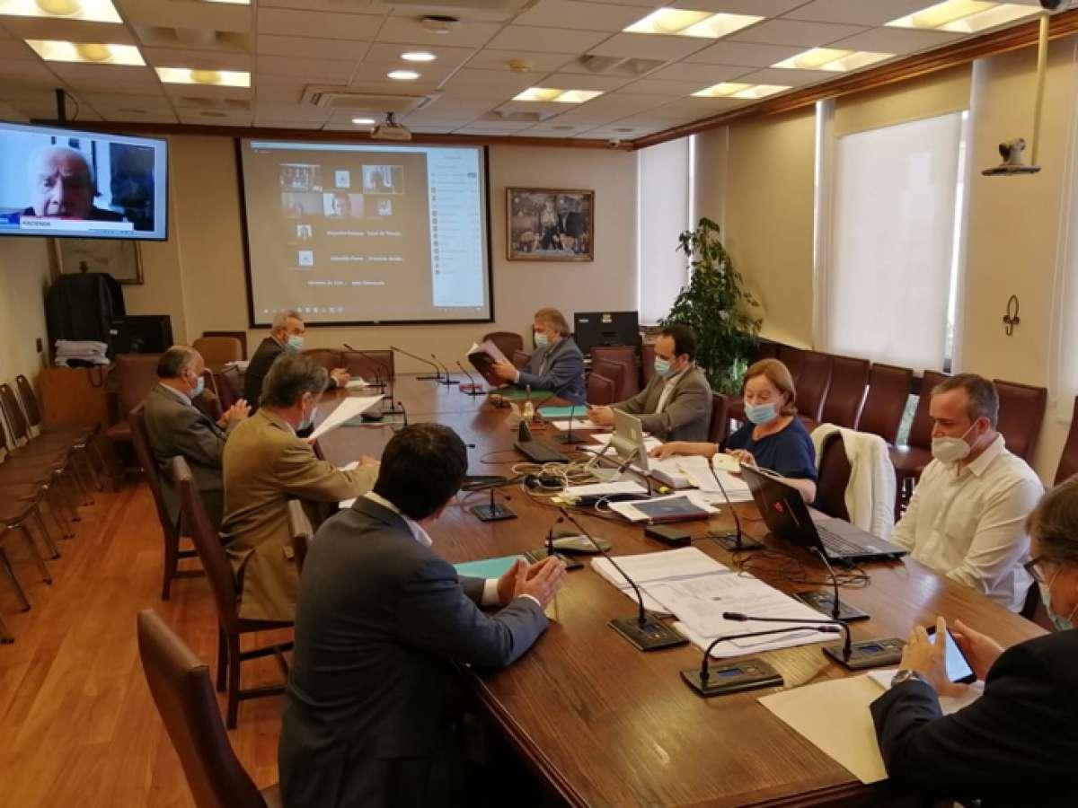 Hacienda despacha a Sala proyecto que crea nuevo Servicio Nacional de Reinserción Social Juvenil