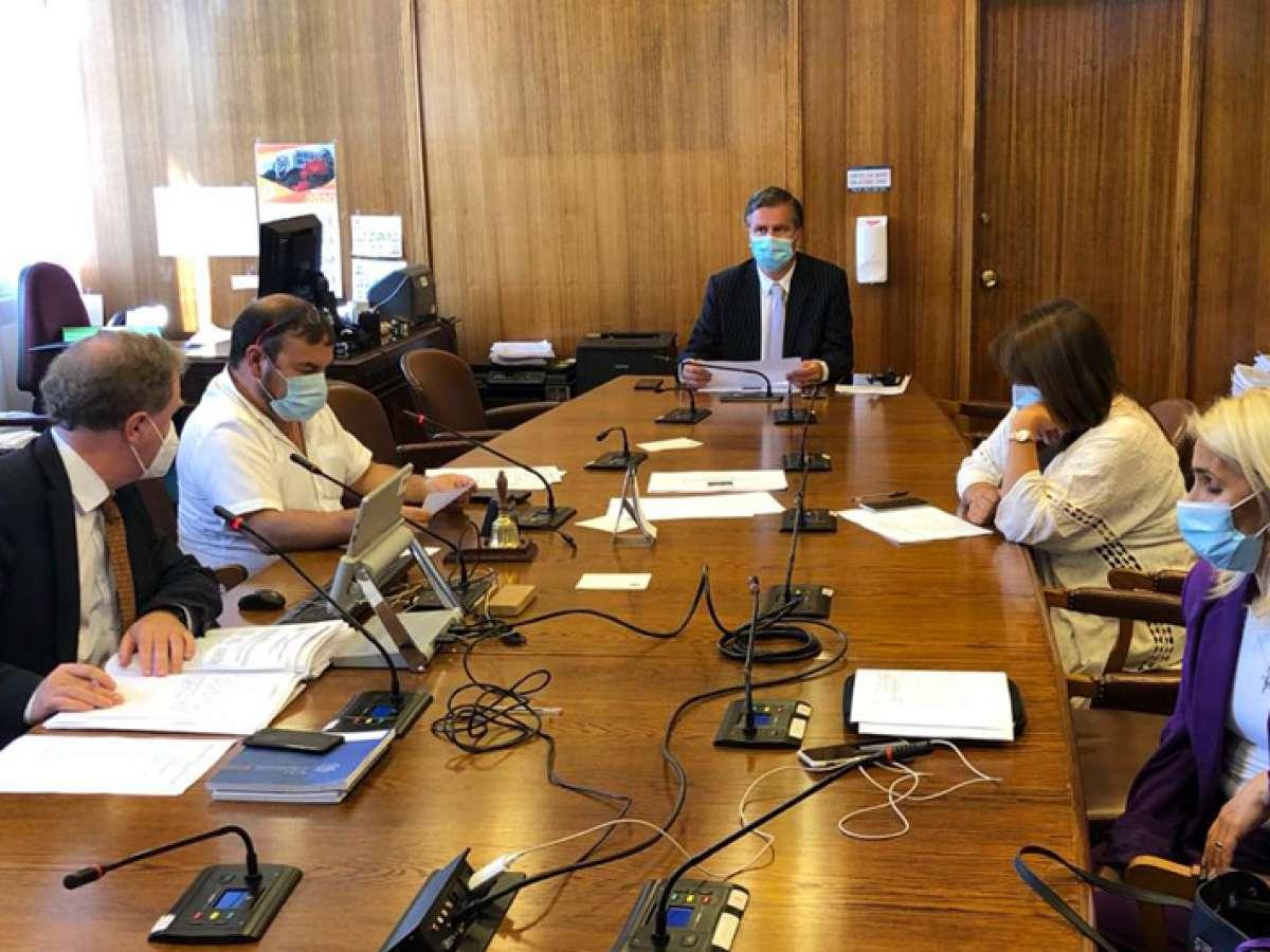 A Sala proyecto que modifica vigencia de credencial del Registro Nacional de la Discapacidad