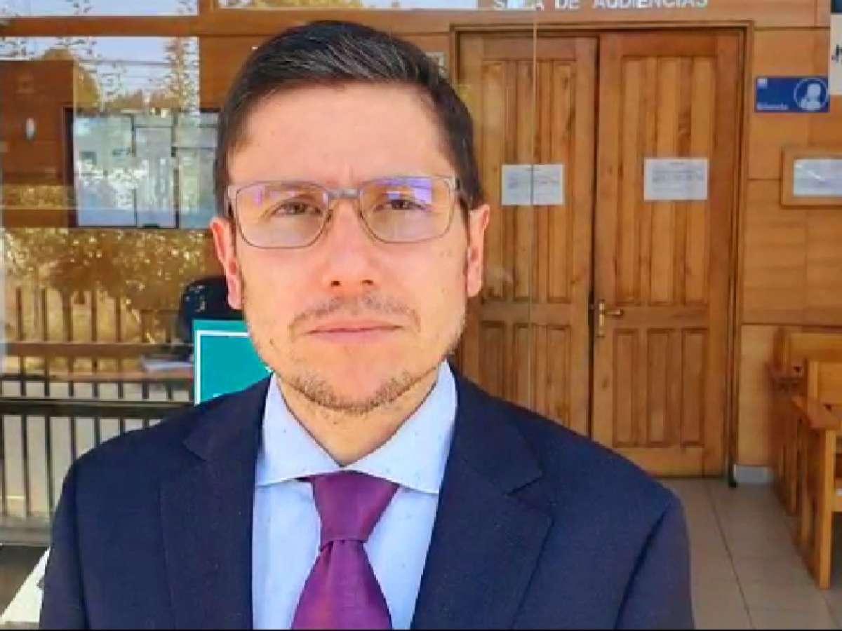 Fiscalía logra más de 7 años de presidio contra autor de robo a casa en Pemuco
