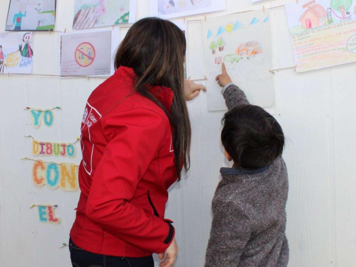Nuevo Servicio Mejor Niñez en Ñuble iniciará funciones en octubre