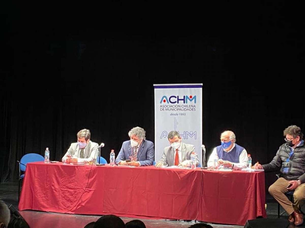 Coihueco se suma a petición de suspender traspaso de Daem a Servicios Locales de Educación