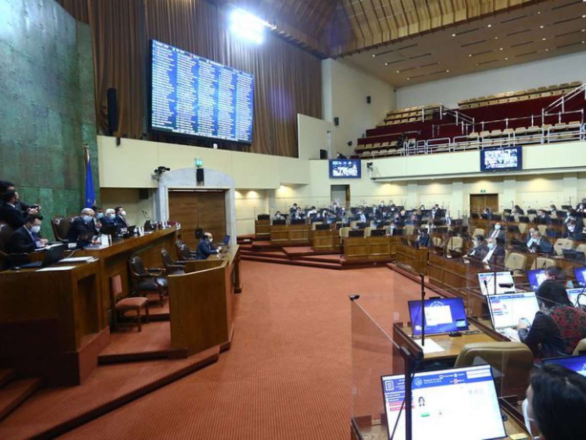 Sala rechazó adecuación a la ley vigente para regular el anticipo de dineros de las rentas vitalicias