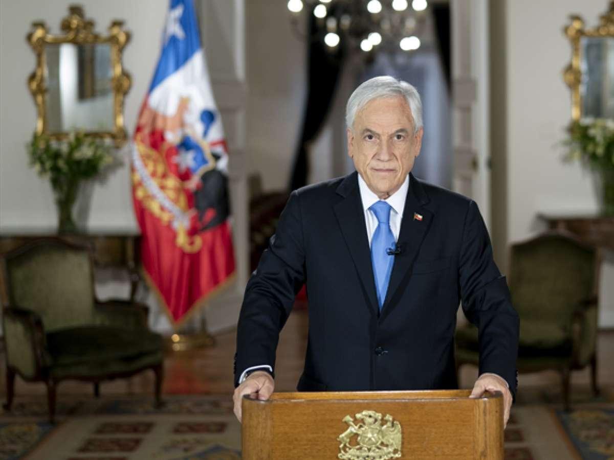 Presupuesto 2022 presentado por Presidente Piñera pondrá foco en temas relevantes para Ñuble