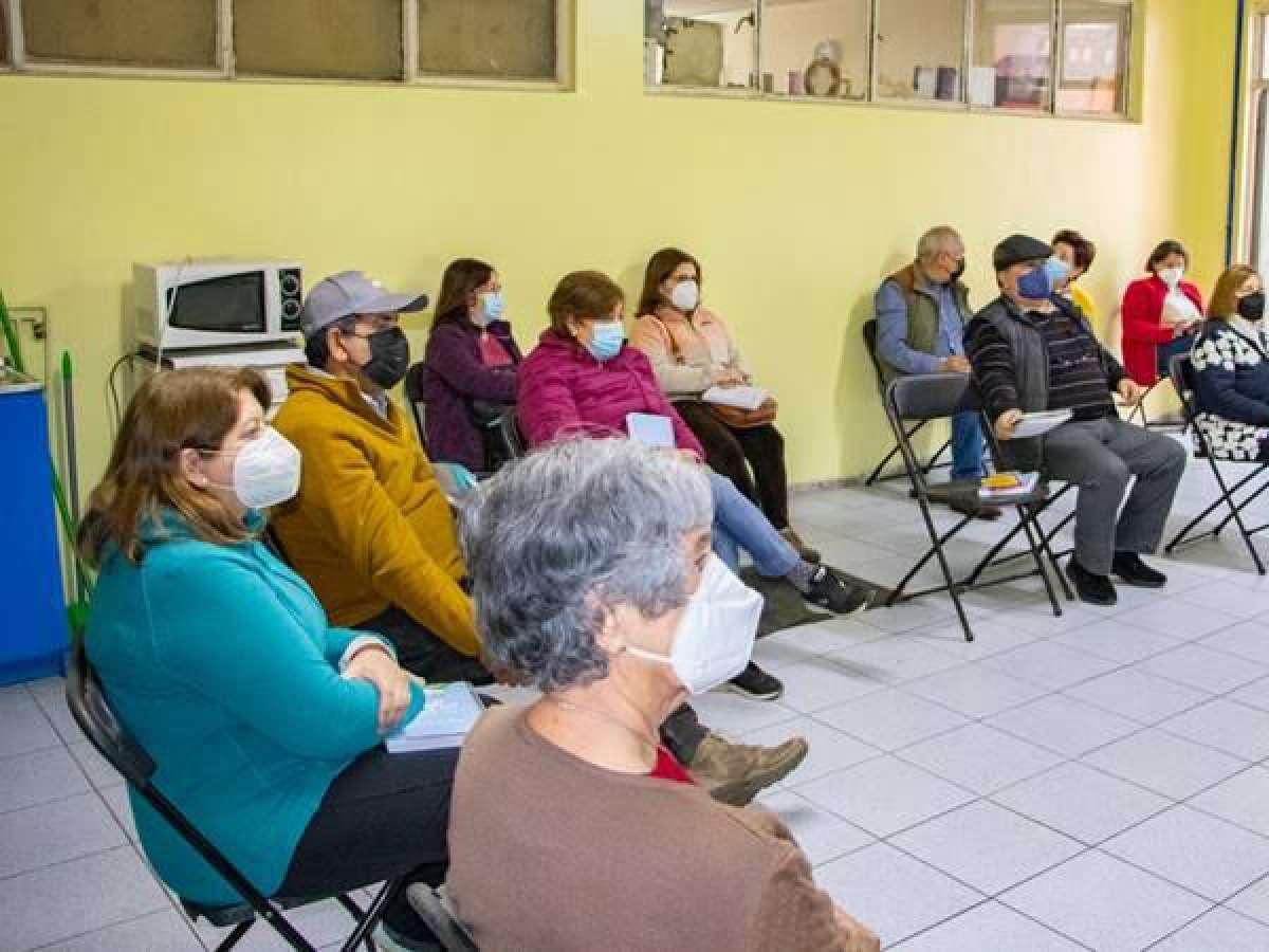 Aumentan los vecinos interesados en el Programa de Recambio de Calefactores