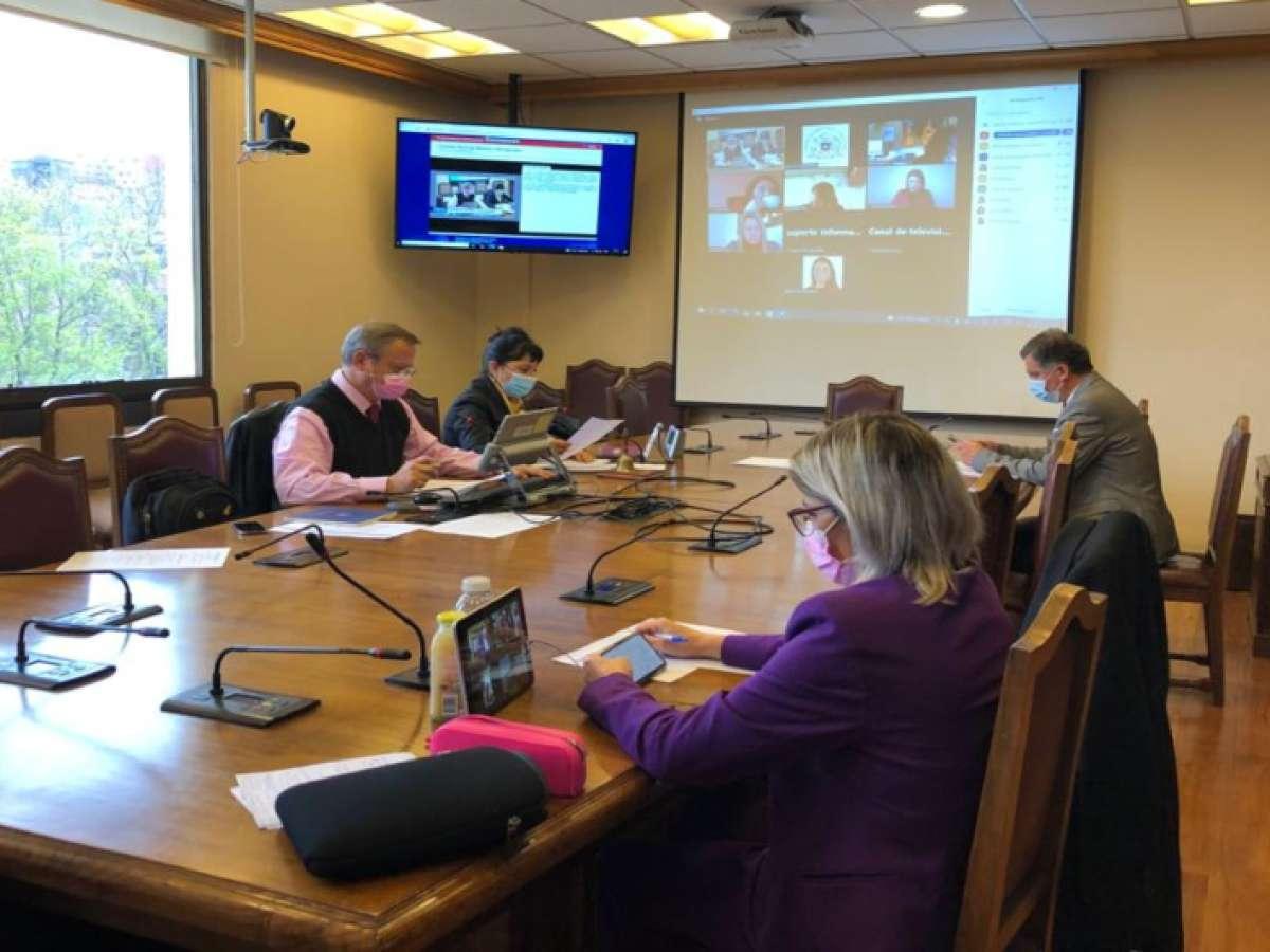 Aprueban legislar para crear un marco de garantías para personas con espectro autista