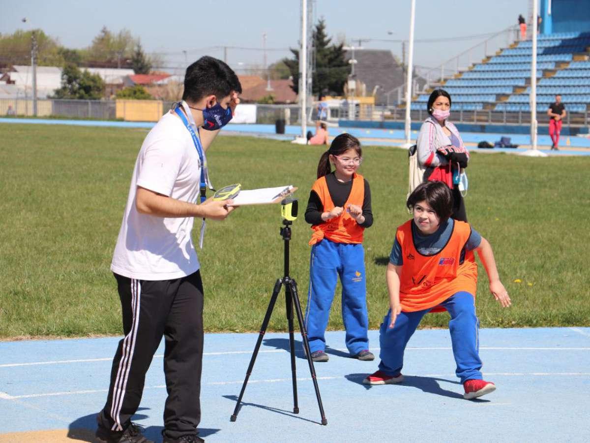 Mindep-IND prepara jornadas de detección de talentos en diferentes comunas