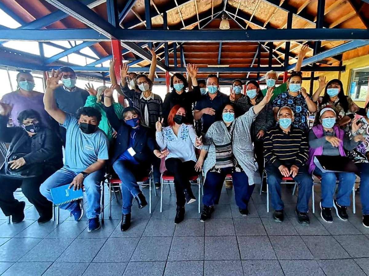 Conforman el Centro Cultural y Social 'Artesanos de San Nicolás'