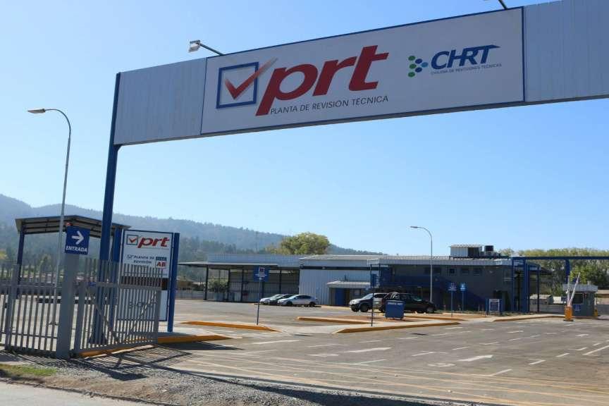 Ministerio de Transportes y Telecomunicaciones prorroga plazos para renovar revisiones técnicas e informa nuevo calendario de dígitos