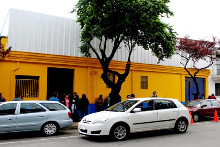 Dirección de Tránsito atenderá este sábado y lunes de manera presencial en Chillán
